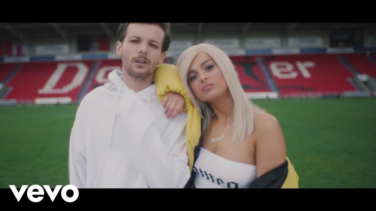 Louis Tomlinson — Back to You (Official Video) ft. Bebe Rexha, Digital Farm Animals — YouTube