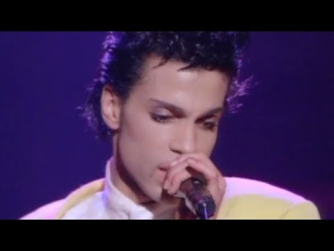 Prince — Anotherloverholenyohead (Official Music Video)