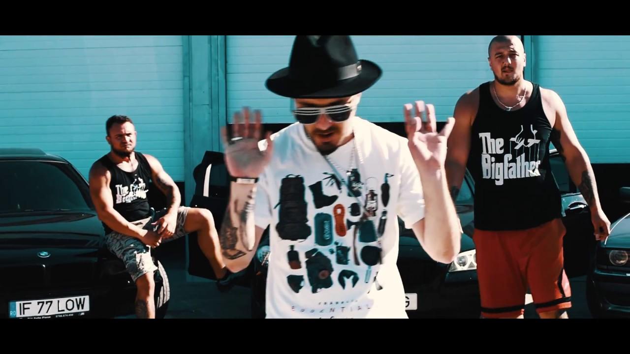 BiGGiE x Karie — Strălucesc [Official Video]