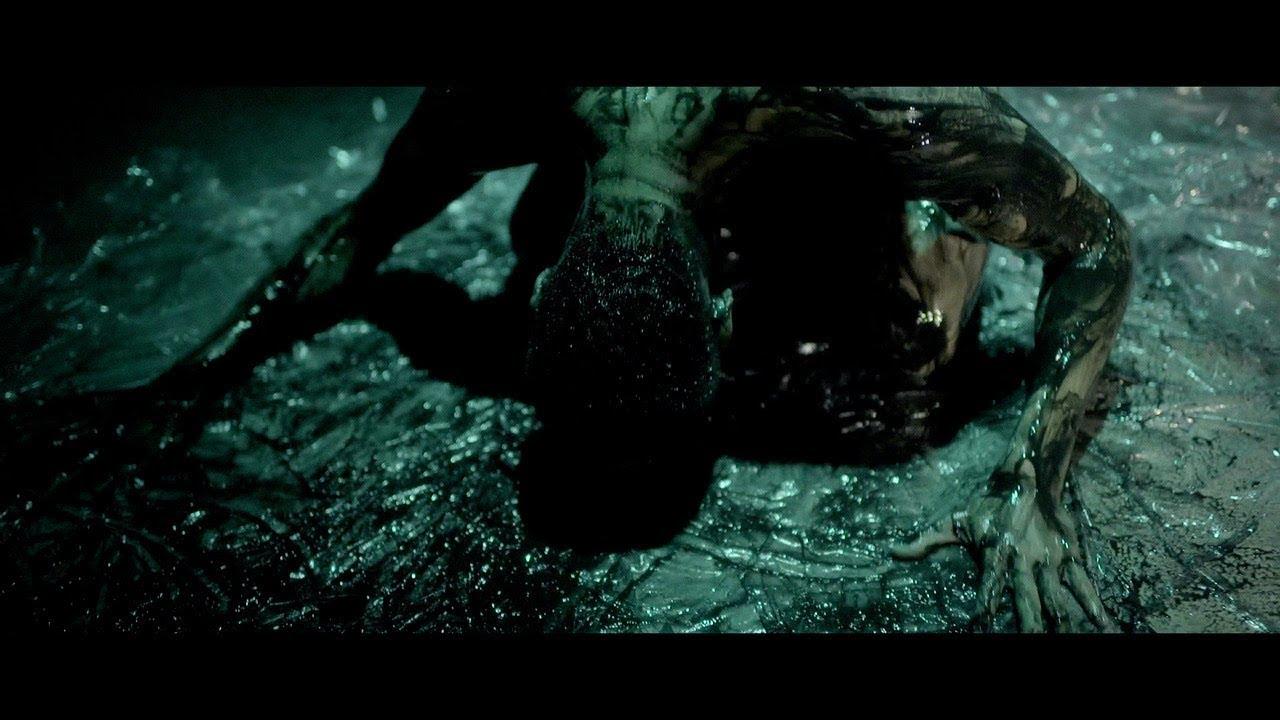 Crossfaith — 'Freedom (ft. Rou Reynolds from Enter Shikari)' Official Music Video