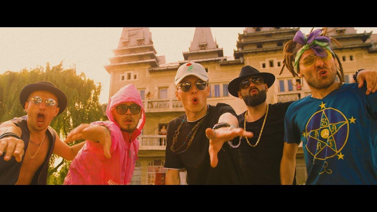 Satra B.E.N.Z. — Dubai feat. Jakoban (Official Video)