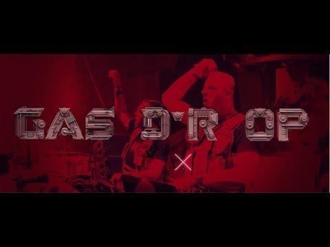 MINUS MILITIA — GAS D'R OP (Official Video)