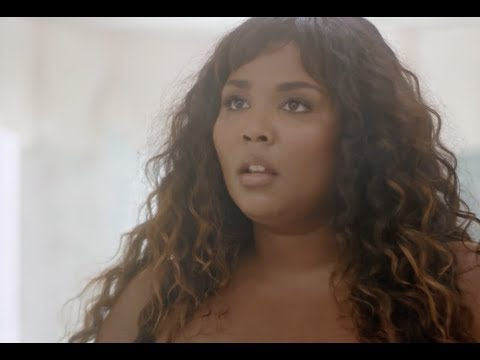Lizzo — Water Me [Official Music Video]