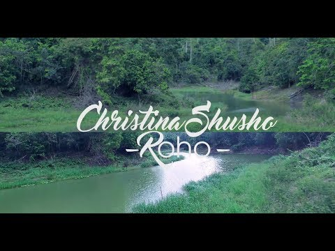 Christina Shusho — Roho Official Video | Tanzania Gospel videos