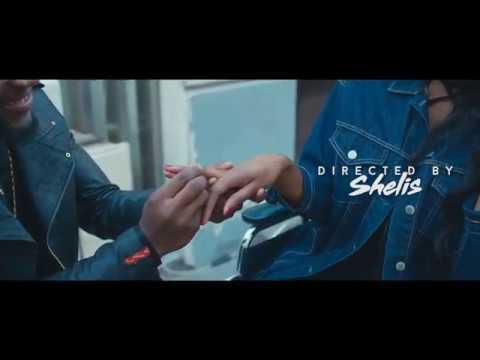Salatiel — La Femme De Ma Galère [Official Video] Directed By Shelis
