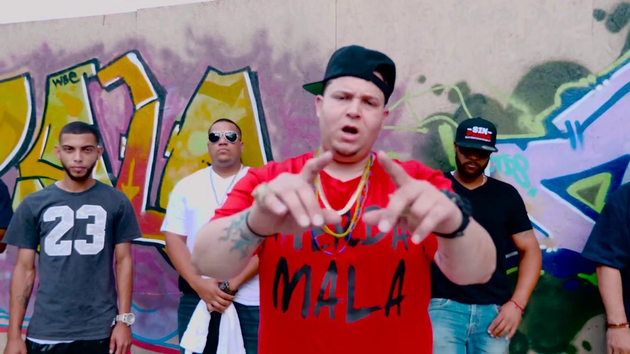 Tu Mo Metes Cabra Remix Official Video — El Che x Bad Bunny x Hector El Father