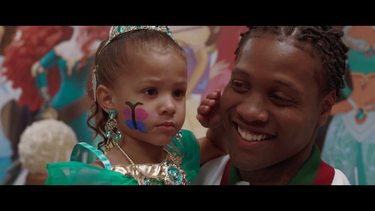 Lil Durk — Nobody Knows (Official Music Video)