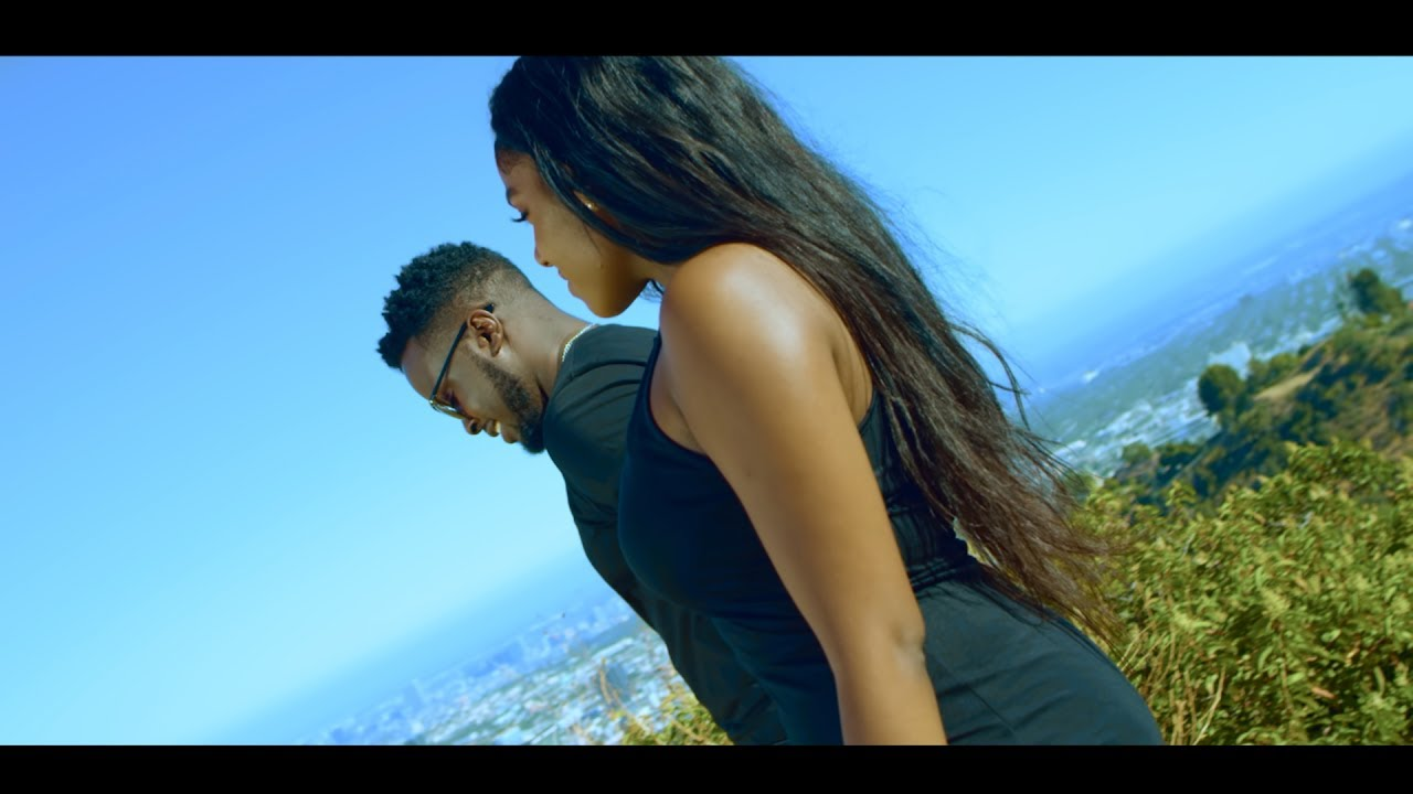 Locko — Je serai là (Official Music Video)