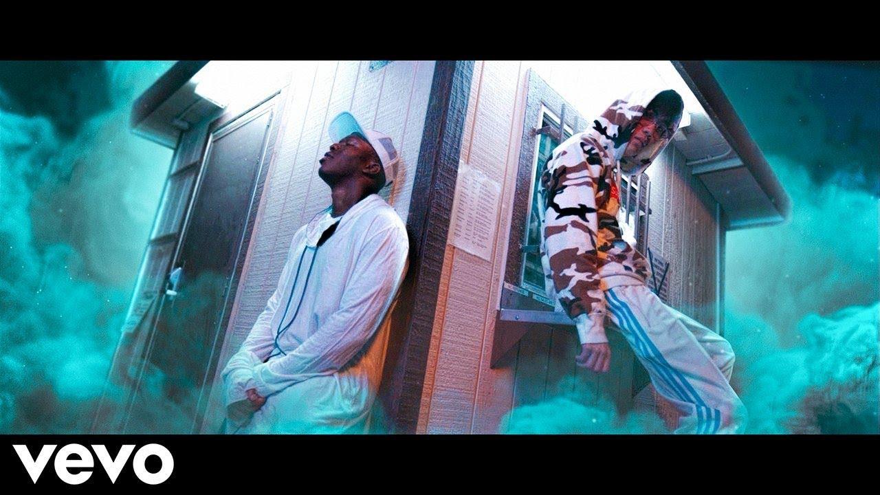 KSI ft Ricegum — Earthquake (Official Music Video)