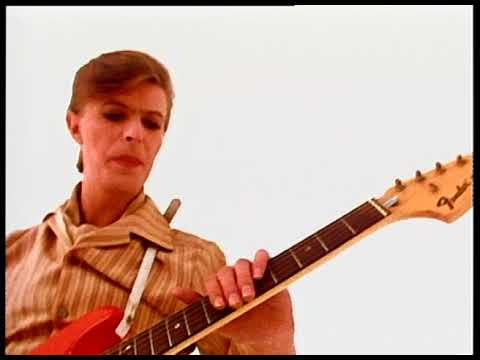 David Bowie — Be My Wife [OFFICIAL VIDEO]