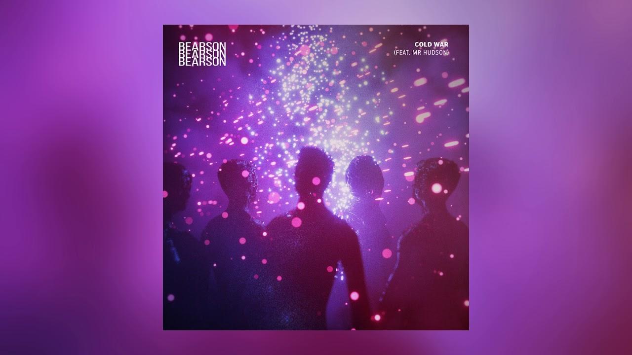 Bearson — Cold War feat. Mr Hudson (Cover Art) [Ultra Music]