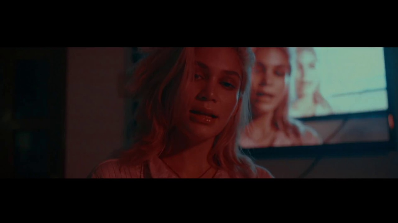 JESS CONNELLY — TURN ME DOWN (OFFICIAL VIDEO)