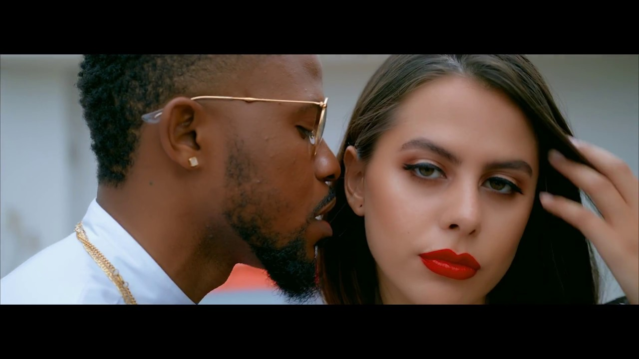 ROODY ROODBOY — LOBÈY (Official Music Video)