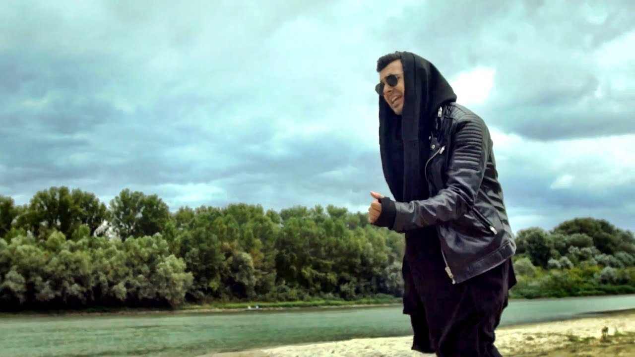 HORVÁTH TAMÁS — TISZÁNÁL (OFFICIAL MUSIC VIDEO)