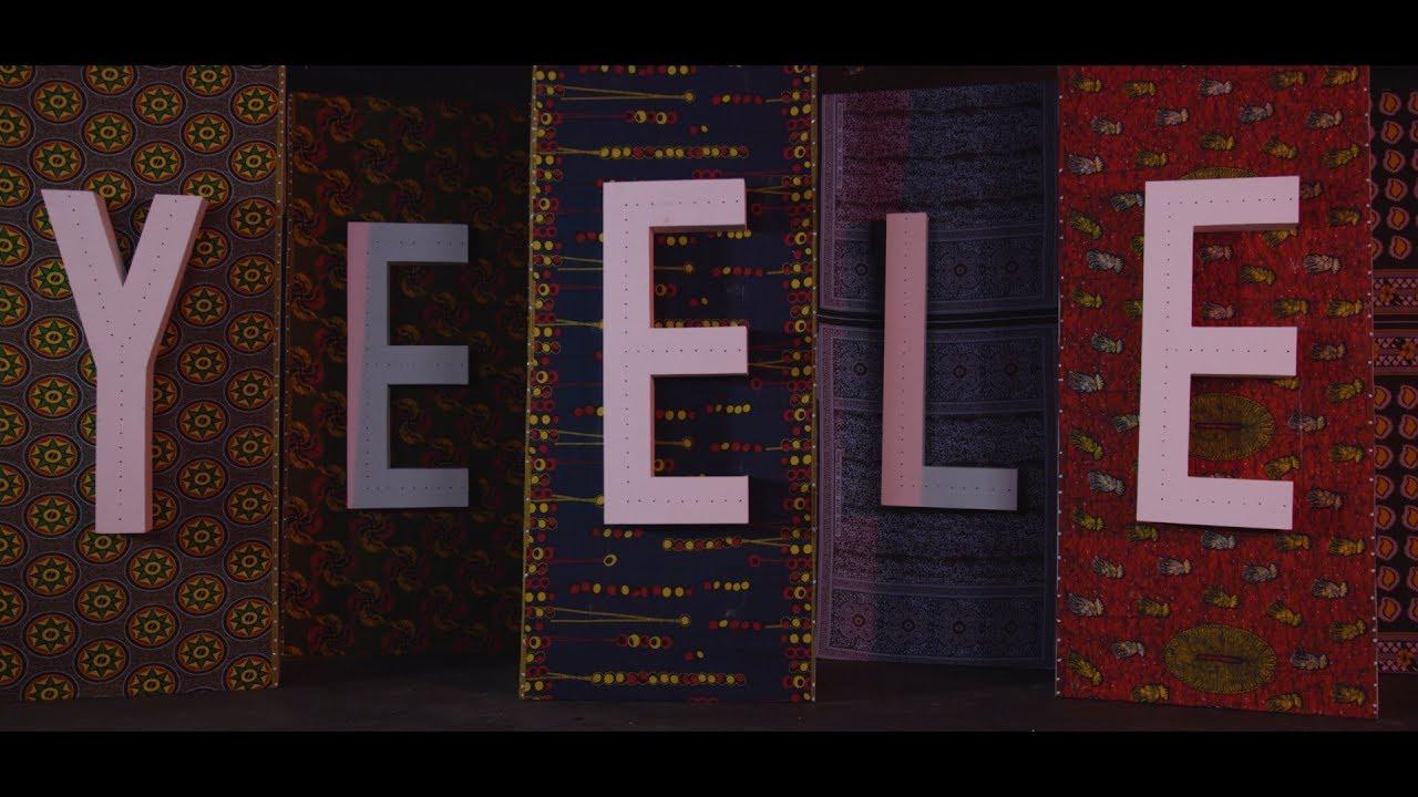 Yeele — Eddy Kenzo[Official Video]