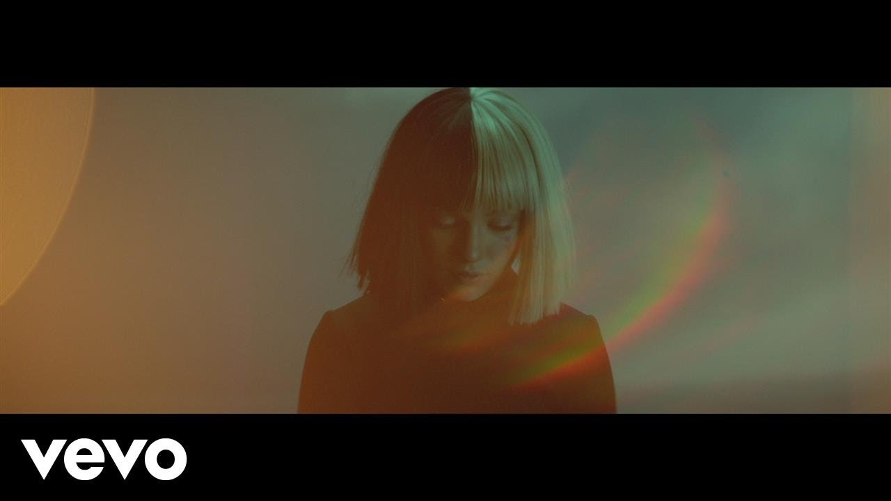 Sia — Rainbow (From The 'My Little Pony: The Movie' Official Soundtrack) (Official Video)