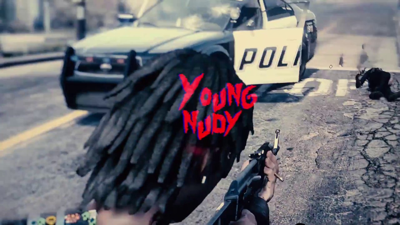 Young Nudy — Judge Scott Convicted (Official Video)