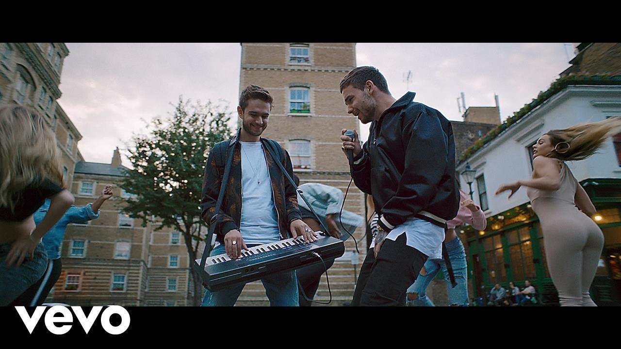 Zedd, Liam Payne — Get Low (Street Video)
