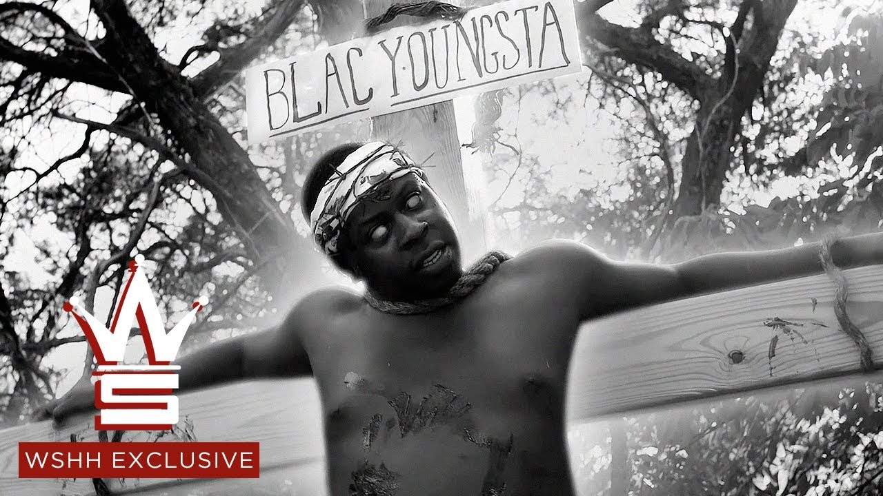 Blac Youngsta «5 For 1» (WSHH Exclusive — Official Music Video)