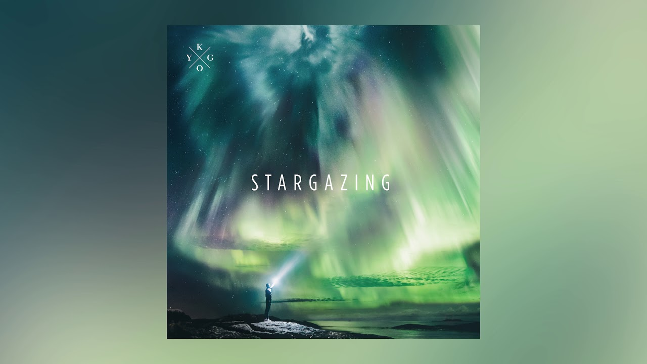 Kygo — Stargazing feat. Justin Jesso (Cover Art) [Ultra Music]