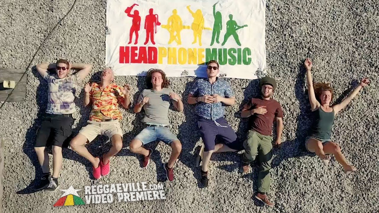 Headphonemusic — Hope for Change [Official Video 2017]