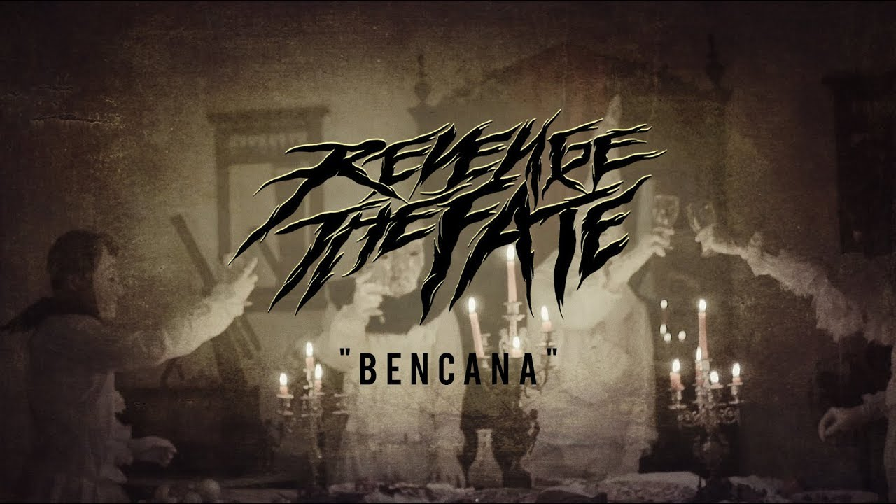 Revenge The Fate — Bencana (Official Video)