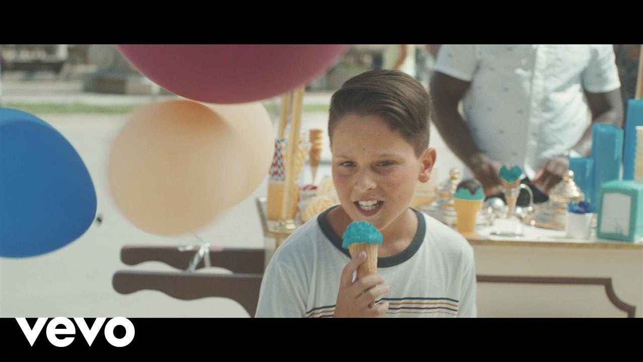 Kungs — More Mess (Official Video) ft. Olly Murs, Coely