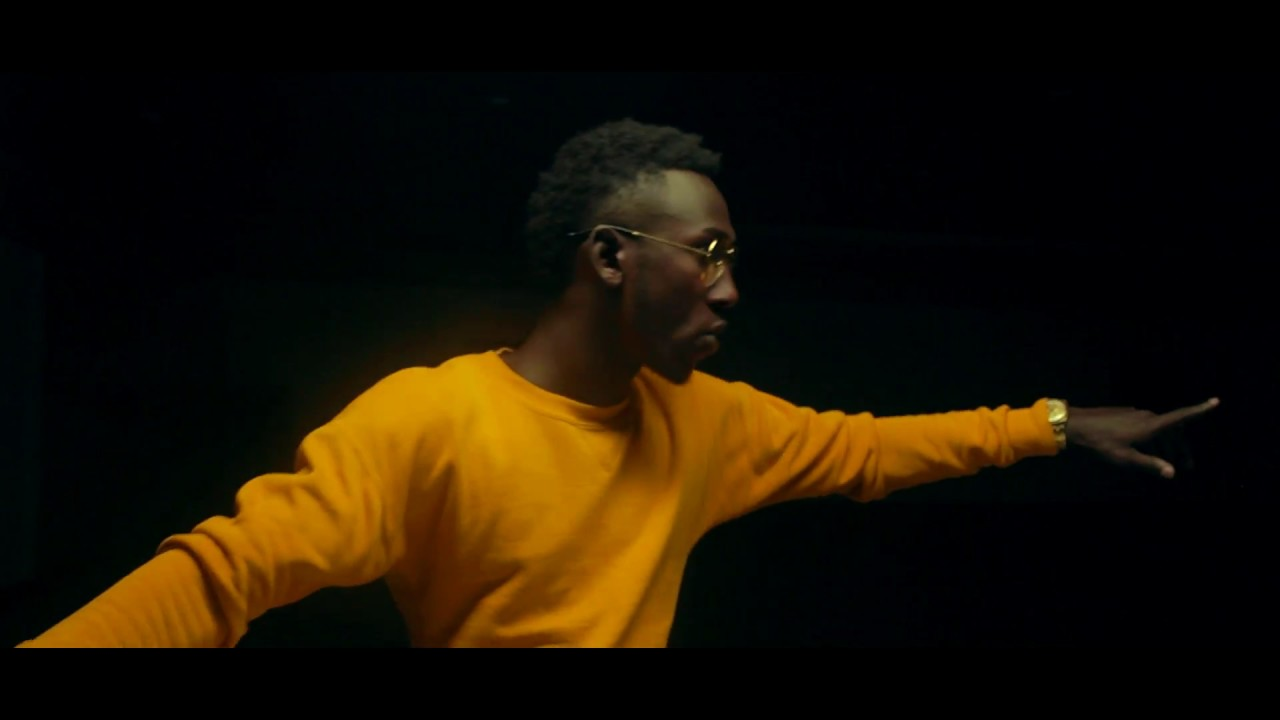Uzanyumva by Yemba voice (Official video) 2017