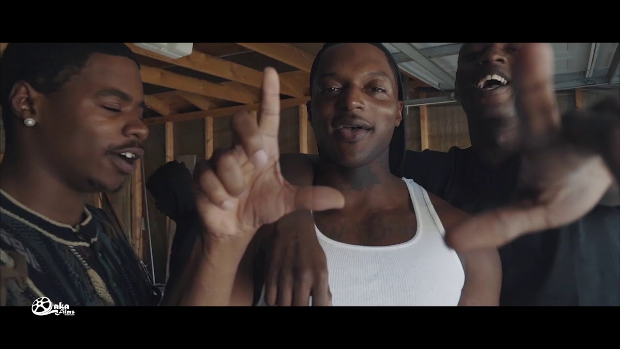 FBG Cash — «First Day Out» (Official Music Video)
