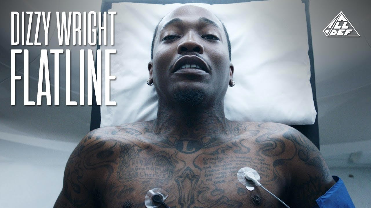Dizzy Wright — Flatline (Official Music Video)