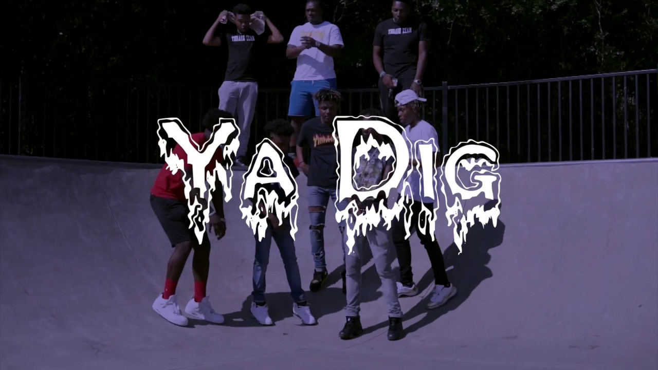 Madeintyo — Ya Dig [Official Video]