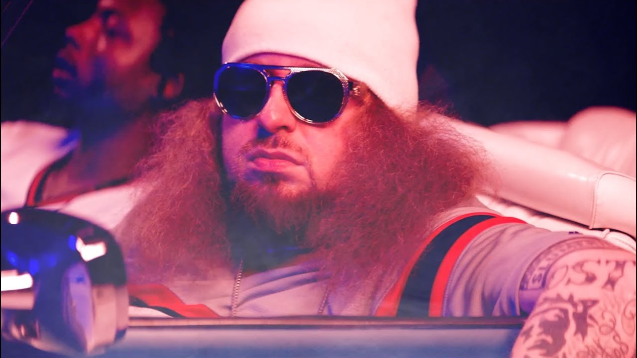 Rittz — Down For Mine — OFFICIAL MUSIC VIDEO