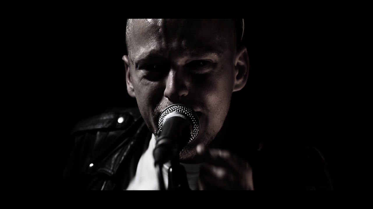 H.E.A.T «Eye Of The Storm» Official Music Video