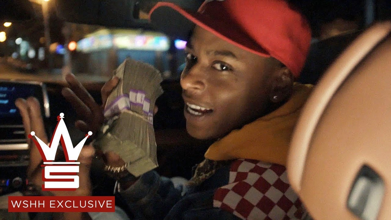 Remy Boy Monty «Been Through» (WSHH Exclusive — Official Music Video)
