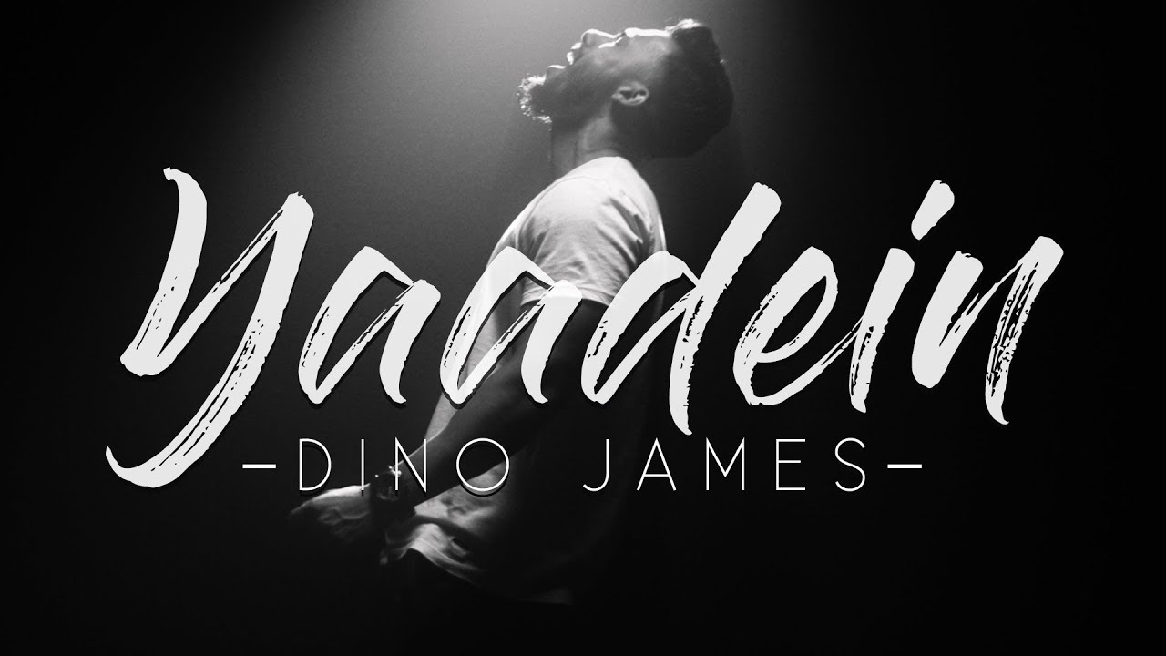 Dino James — Yaadein [Official Video]