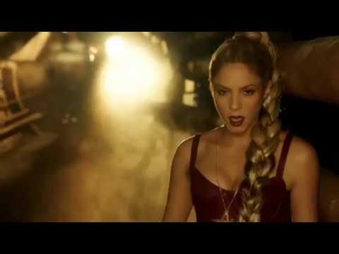 Shakira ft Nicky Jam Perro Fiel Official Video Teaser