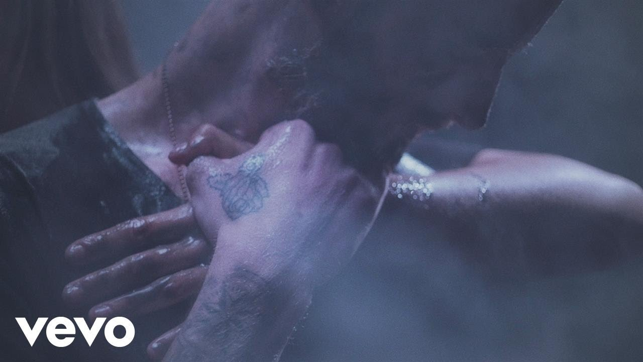 MISSIO — Bottom of the Deep Blue Sea (Official Video) — YouTube