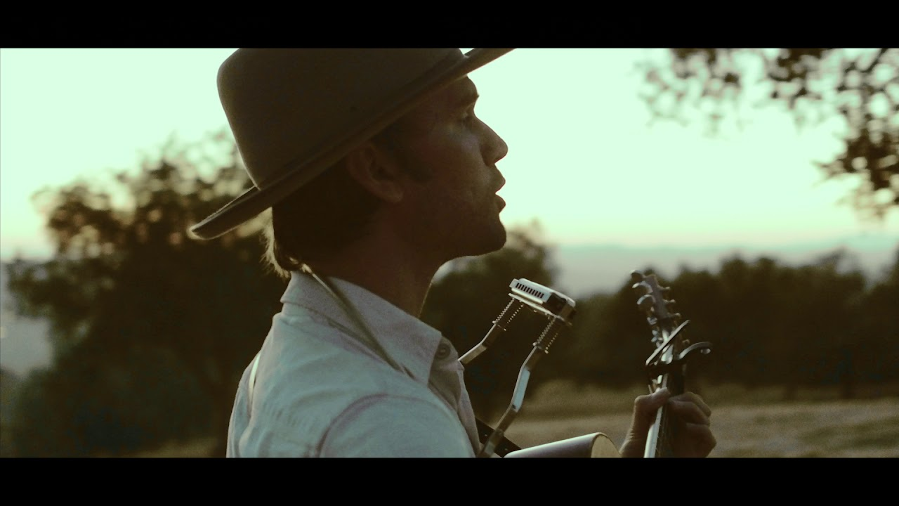Willie Watson — Gallows Pole (Official Video)