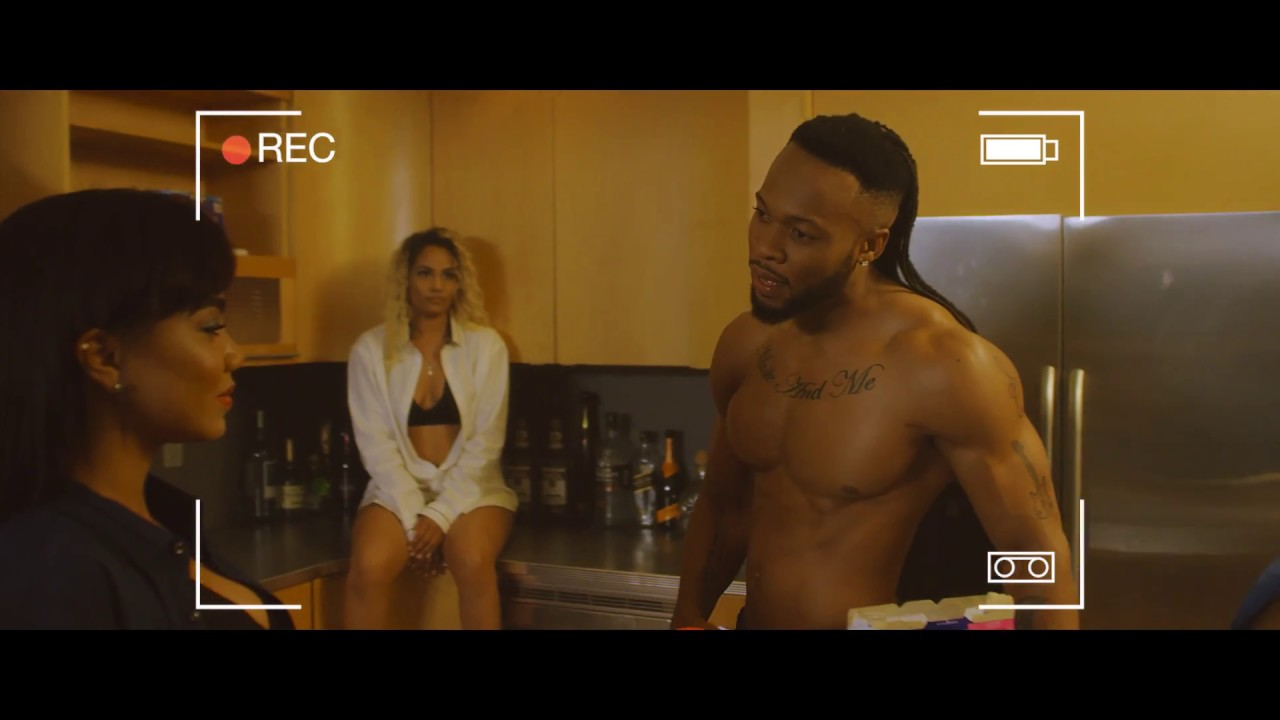 Flavour — Loose Guard (feat. Phyno) [Official Video]