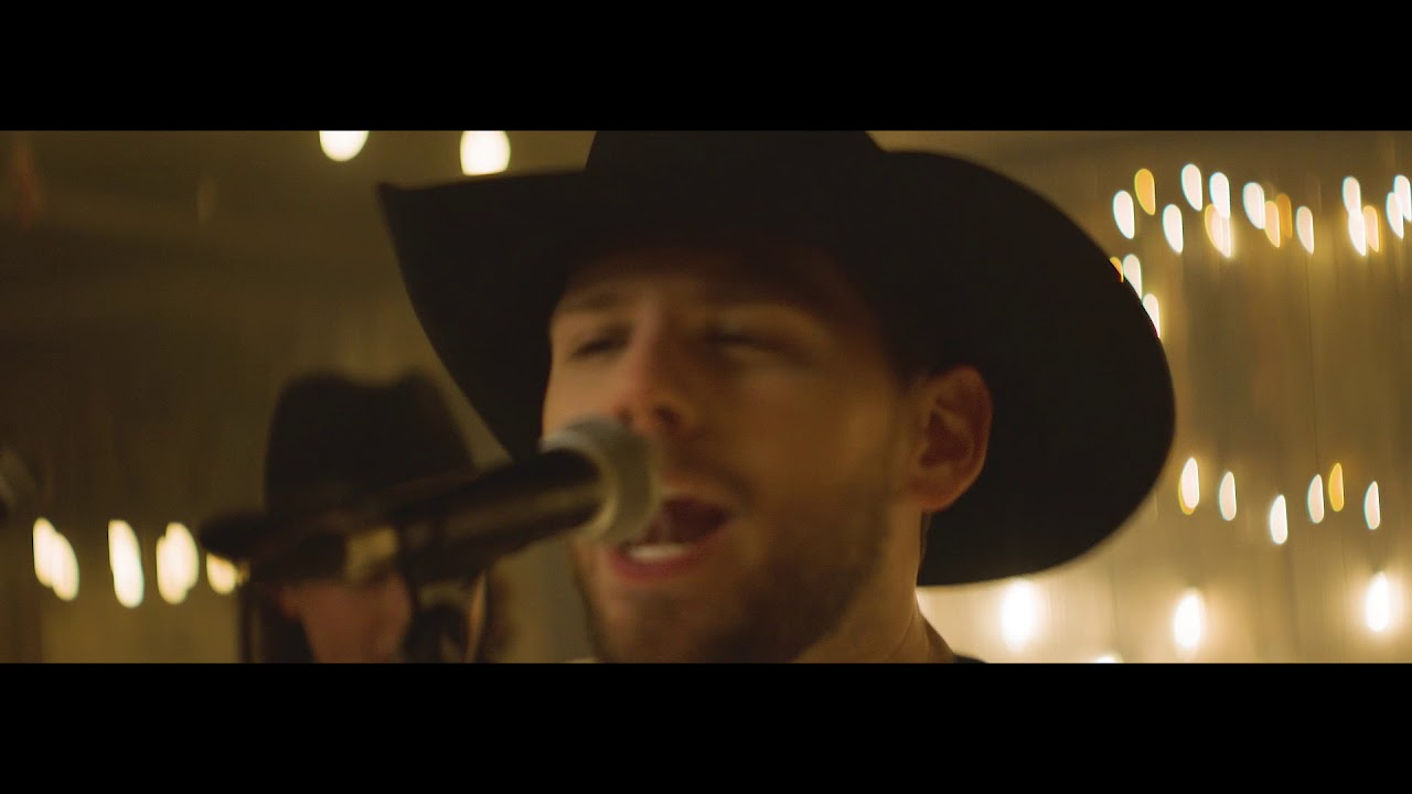 Brett Kissel — We Were That Song — Official Music Video