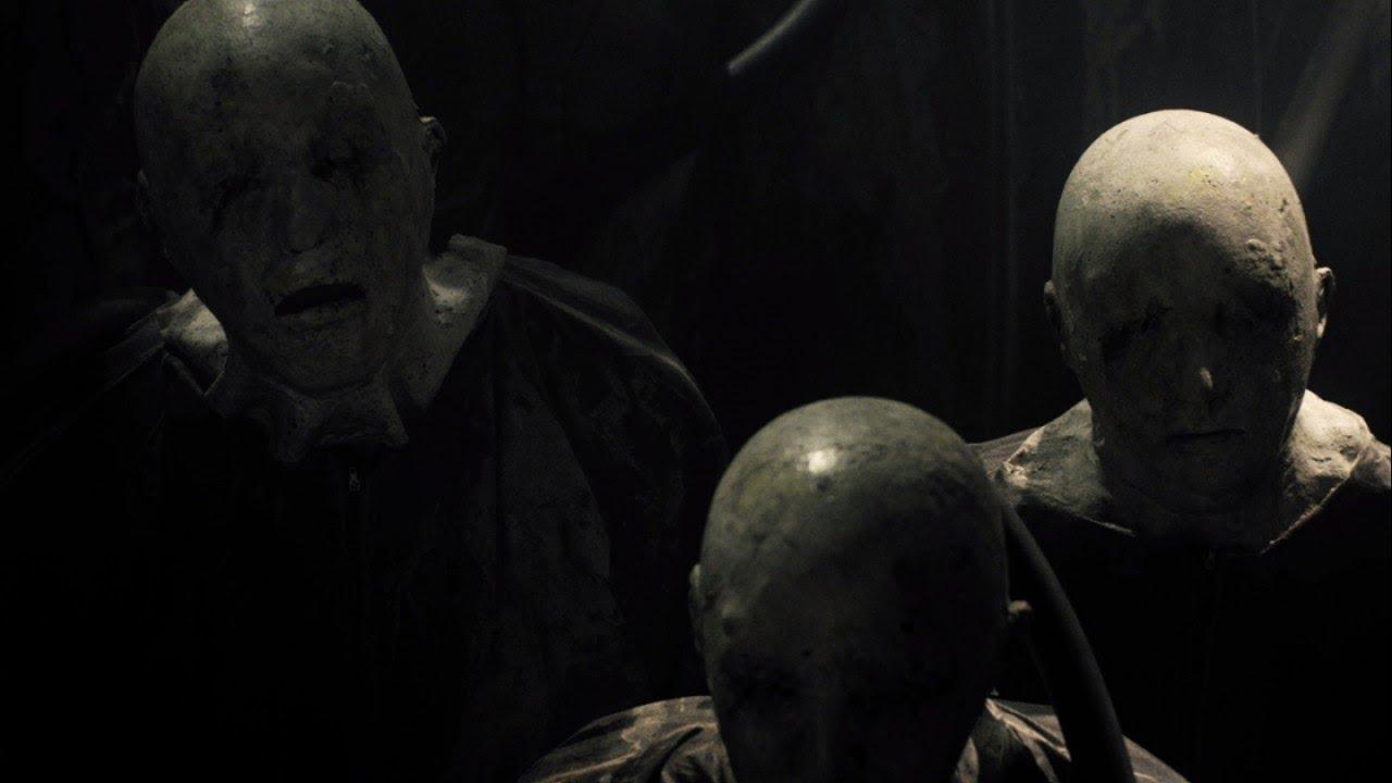 Septicflesh — Portrait of a Headless Man (official video)
