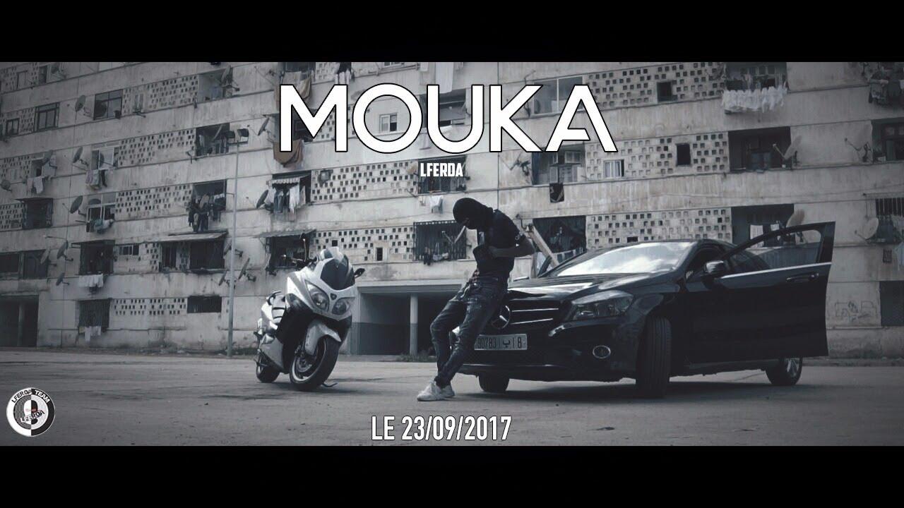LFERDA — MOUKA [ Clip Official Video ]