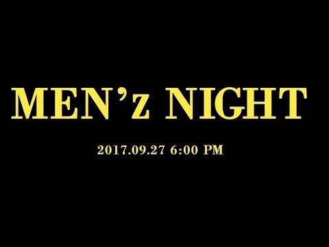 피오(P.O) — MEN'z NIGHT (Feat. 챈슬러(Chancellor)) Official Music Video Teaser