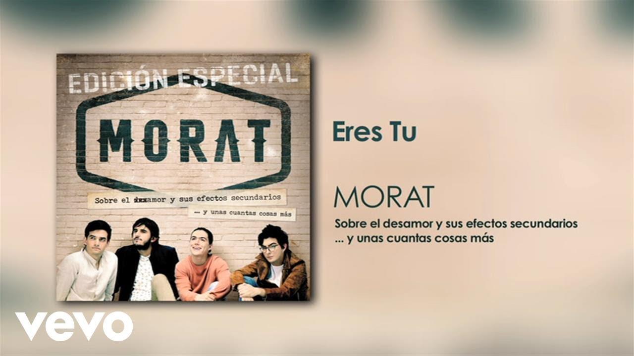 Morat — Eres Tú (Official Video)