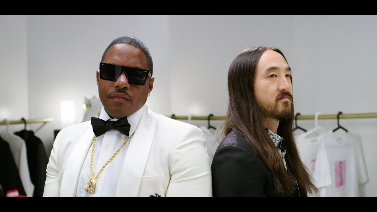 Steve Aoki & Bad Royale — $4,000,000 feat. Ma$e & Big Gigantic (Official Video) [Ultra Music]
