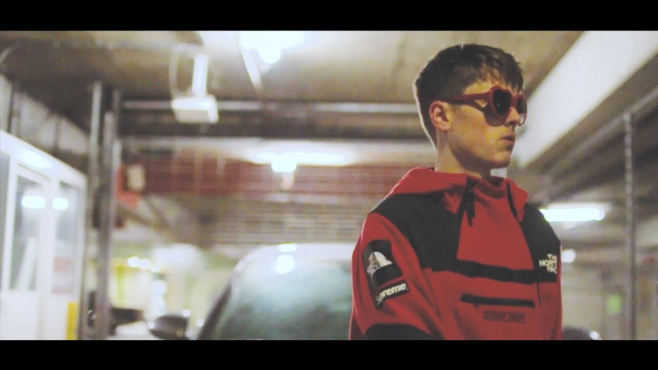 Chris Miles — BACKWARDS (Official Music Video)