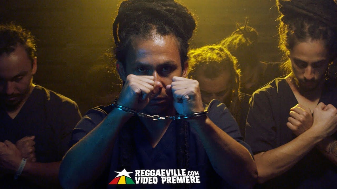 Talawa Reggae Army — It's Getting Harder [Official Video 2017]