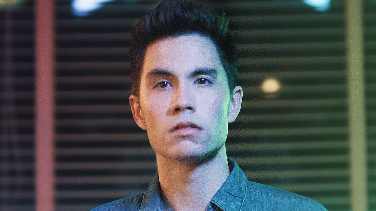 Sam Tsui — Cameo (Official Music Video)