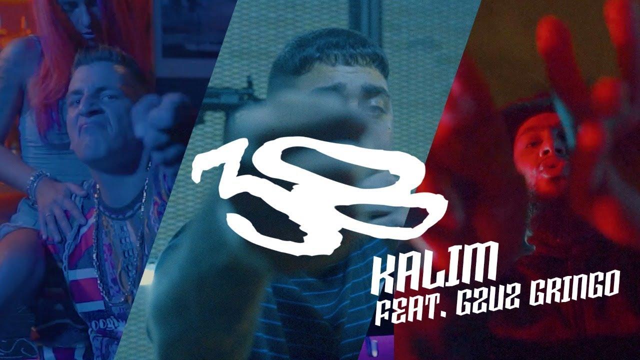 KALIM feat. GZUZ & GRINGO44 — 38 ► Prod. von David Crates (Official Video)