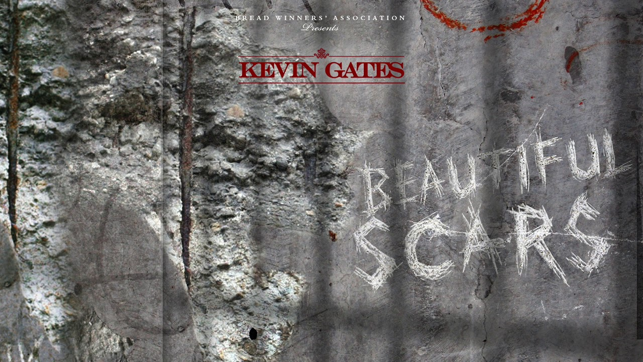 Kevin Gates — Beautiful Scars feat. PnB Rock [Official Audio]
